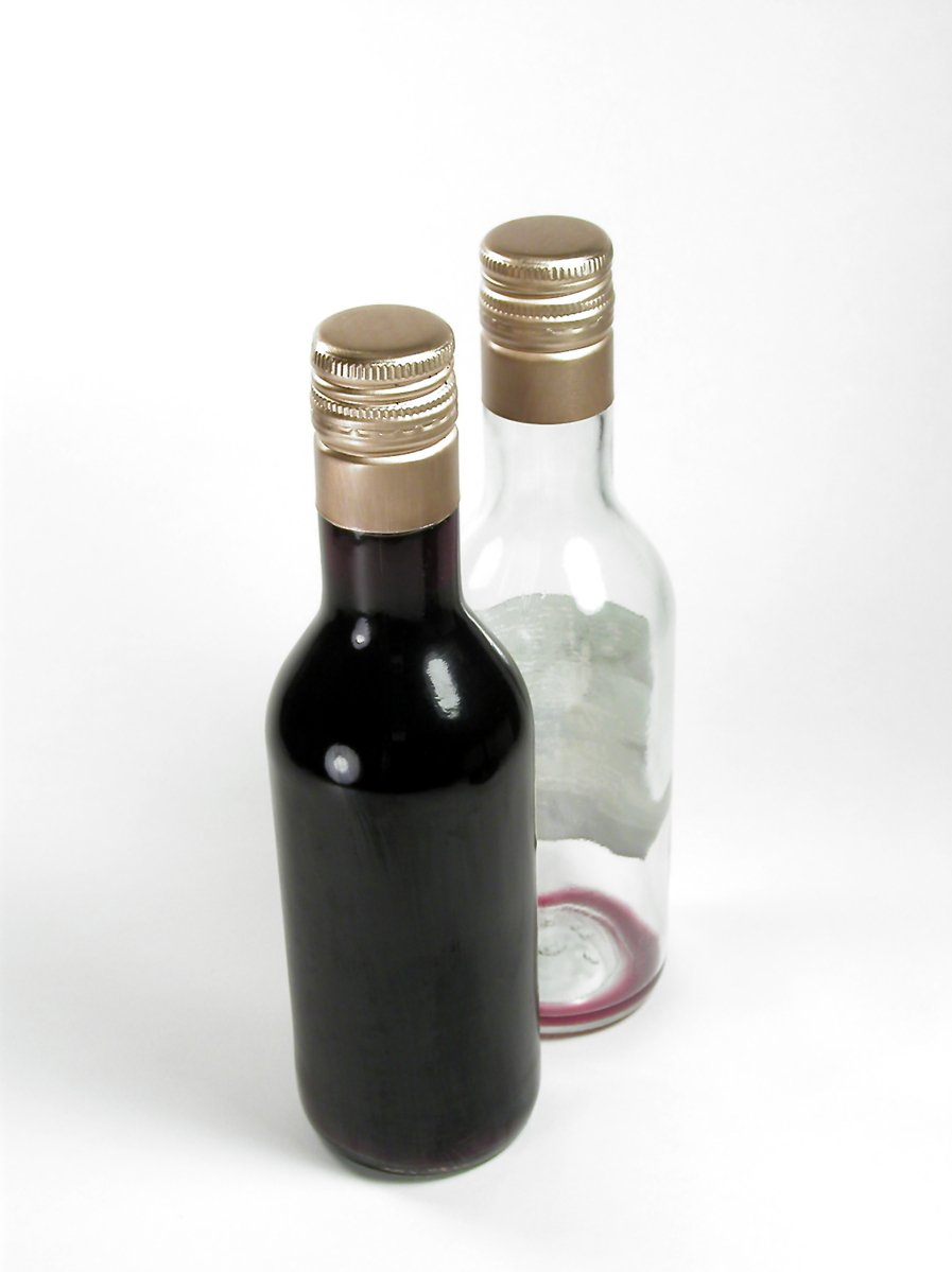 Бутылка 378 миллилитра