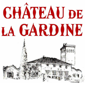 Chateau de la Gardine (Шато де ла Жардин)