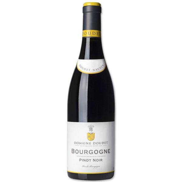 Doudet Naudin, Bourgogne Pinot Noir AOC